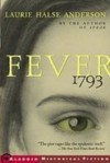 Fever 1793 (Library) - Laurie Halse Anderson