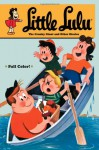 Little Lulu, Vol. 29: The Cranky Giant and Other Stories - Irving Tripp, Brendan Wright