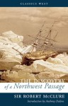 The Discovery of a Northwest Passage - Robert McClure, Anthony Dalton