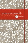 PUZZLES: Pocket Posh Crosswords: 75 Puzzles - NOT A BOOK
