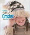 Family Circle Easy Crochet - Trisha Malcolm
