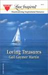 Loving Treasures - Gail Gaymer Martin