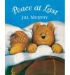 Peace at Last. Jill Murphy - Jill Murphy