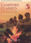 Campfire Classics: Easy Instrumental Solos or Duets for Any Combination of Instruments [With CD (Audio)] - James Curnow, Paul Curnow