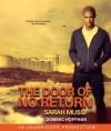 The Door of No Return (Audio) - Sarah Mussi, Dominic Hoffman