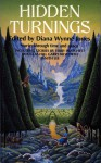 Hidden Turnings - Diana Wynne Jones