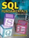SQL Fundamentals (3rd Edition) - John J. Patrick