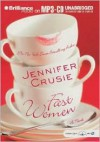 Fast Women - Sandra Burr, Jennifer Crusie