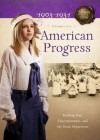 American Progress: Battling Fear, Discrimination, and the Great Depression (Sisters in Time) - Veda Boyd Jones, Norma Jean Lutz, JoAnn A. Grote