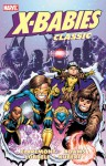X-Babies Classic - Volume 1 - Andy Kubert, Scott Lobdell, Chris Claremont, Art Adams