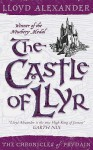 The Castle Of Llyr (Chronicles Of Prydain) - Lloyd Alexander