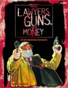 Lawyers, Guns & Money: The New Inquisition Sourcebook (Unknown Armies) - Greg Stolze