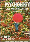 Psychology: An Introduction - Jerome Kagan, Julius Segal