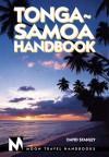 Moon Handbooks Tonga-Samoa - David Stanley