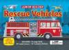 Junior Builder: Rescue Vehicles - Chris Oxlade, Gareth Llewhellin