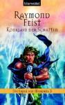 Konklave der Schatten (Die Erben von Midkemia, #3) - Raymond E. Feist