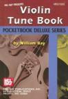 Violin Tune Book - William Bay