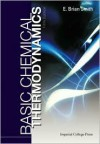 Basic Chemical Thermodynamics (Fifth Edition) - Brian W. Smith