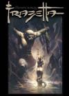 The Fantastic Worlds of Frazetta, Volume 1 - Frank Frazetta, Steve Niles, Joshua Ortega
