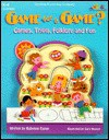 Game for a Game?: Games, Trivia, Folklore and Fun - Judy Mitchell, Gary Hoover