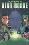 DC Universe di Alan Moore - Alan Moore