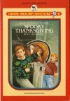 Spooky Thanksgiving - R.A. Montgomery