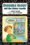 Horrible Harry and the Stolen Cookie - Suzy Kline, Amy Wummer
