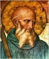 The Holy Rule of St. Benedict - St. Benedict of Nursia