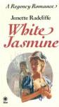 White jasmine - Janette Radcliffe