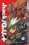 .hack//G.U.+ Volume 1 (v. 1) - Marc Lunden, Tatsuya Hamazaki, Yuzuka Morita, Ryan Peterson