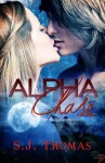 Alpha Chase - S.J. Thomas