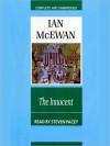 The Innocent (MP3 Book) - Steven Pacey, Ian McEwan
