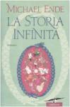 La Storia Infinita - Michael Ende, Amina Pandolfi