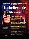 The Magazine of Unbelievable Stories (April 2007) Global Edition - Andrei Lefebvre, Batya Deene