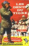 Les dents du tigre - Henri Vernes, Pierre Joubert