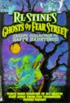 Happy Hauntings - R.L. Stine, Stephen Roos, Lisa Eisenberg, Connie Laux