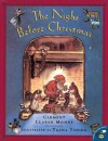 The Night Before Christmas - Clement C. Moore, Tasha Tudor