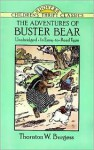 The Adventures of Buster Bear - Thornton W. Burgess