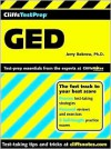 GED, You Can Pass the GED (Cliffs Test Prep) - Jerry Bobrow, Peter Z. Orton, Harold D. Nathan