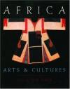 Africa: Arts and Cultures - John Mack, British Museum