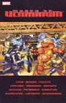 March on Ultimatum (Ultimate Annuals) - Aron E. Coleite, Joe Pokaski, Jeph Loeb, Brian Michael Bendis