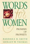 Words for Women: Promises of Prophets - Barbara B. Smith