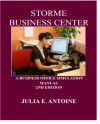 Storme Business Center - Julia E. Antoine