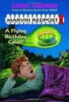 Flying Birthday Cake? - Louis Sachar, Amy Wummer