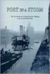 Port in a Storm: Air Attacks on Liverpool and Its Shipping in the Second World War - John Hughes