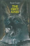 The Grey King (The Dark Is Rising, #4) - Susan Cooper, Michael Heslop