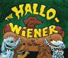 The Hallo-wiener (Board Book) - Dav Pilkey