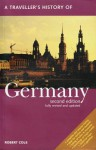 A Traveller's History of Germany - Robert Cole