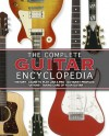 Guitar The Complete Encyclopedia - Parragon Books
