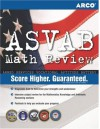 Asvab Math Review (Arco Military Test Tutor) - Ronald Kaprov